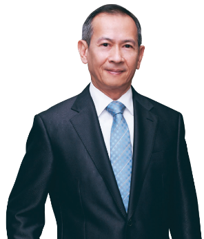 Mr. Prakobkiat Ninnad Managing Director